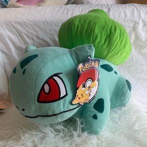 Pokémon Bulbasaur